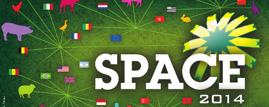 Visuel Space 2014