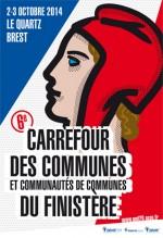 LABOCEA présent au Carrefour des Communes et Communautés du Finistère