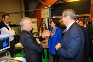 LABOCEA au premier Festival de l'artisanat en Finistère