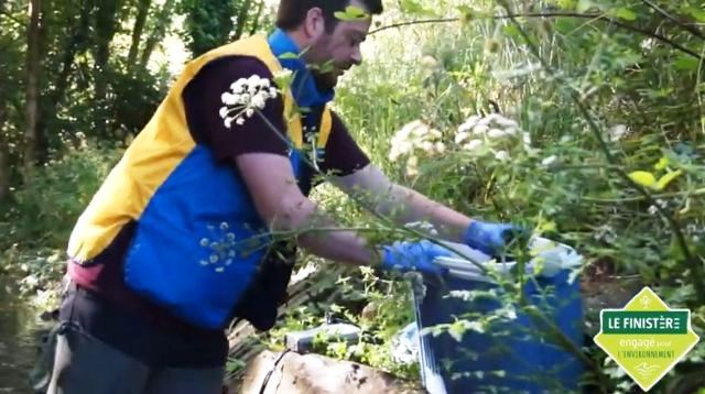 LABOCEA et l'environnement