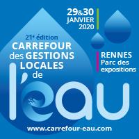 LABOCEA au Carrefour des gestions locales de l'eau