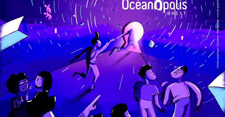Nuit des chercheurs en ligne