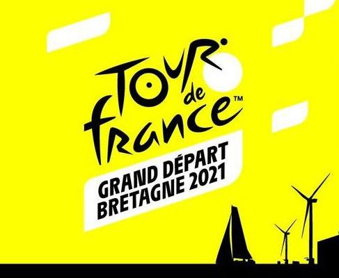 Départ du Tour de France à Brest : Labocea au Fan Park